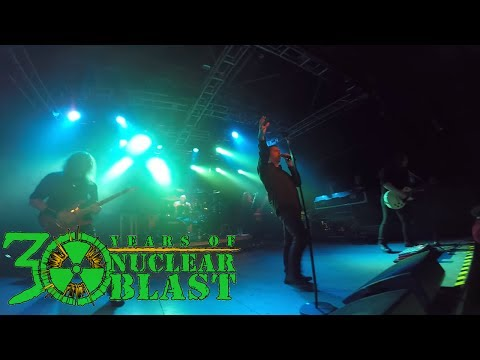 BLIND GUARDIAN - Prophecies (OFFICIAL LIVE VIDEO)