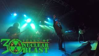 BLIND GUARDIAN - Prophecies (OFFICIAL LIVE VIDEO)