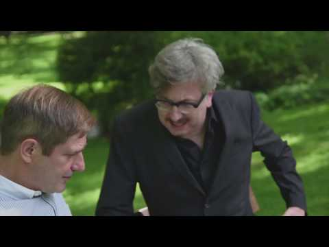 Chartwoche - Tag 3 (mit Andreas Dorau und Gereon Klug)