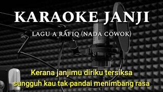 Janji a rafiq (karaoke) korg pa 600