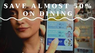 How I Save 50% On Restaurant Bills When I Pay Using Nearbuy App [Important Trick To Get Discount]