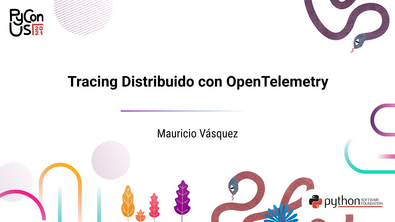 Image from Tracing Distribuido con OpenTelemetry