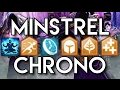 Ultimate New Meta Minstrel Chrono Guide mp3