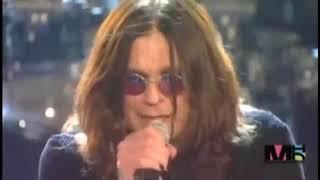 Ozzy Osbourne Crazy train subtitulado español