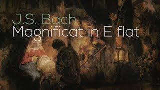 Bach's Magnificat - Dunedin Consort