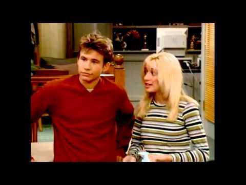 Lauren and Randy  Down Home Improvement Courtney Peldon and Jonathan Taylor Thomas