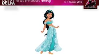 Anais Delva - Ce rêve bleu - Aladdin
