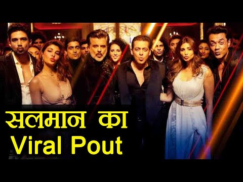 Race 3 Party Song Released, Salman Khan's...