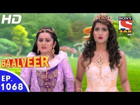 Baal Veer - बालवीर - Episode 1068 - 6th September, 2016 thumbnail