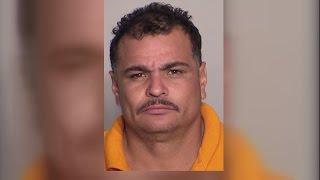 Man escapes handcuffs