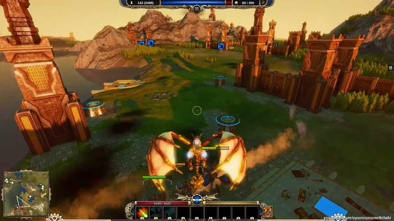 dragon oyunları