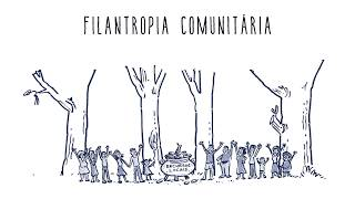 A resposta é local: Como a filantropia comunitária transfere poder e muda o mundo