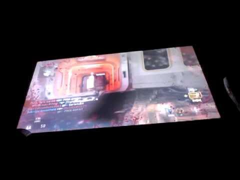 Cod Aw Bal-27,308 gameplay