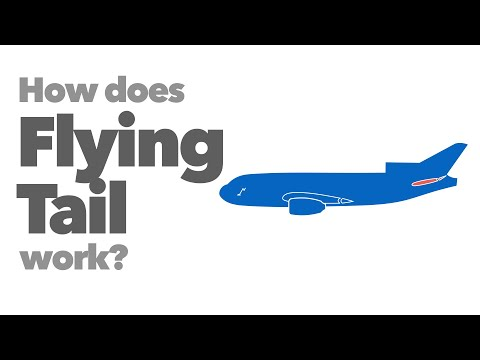 How does flying tail work?