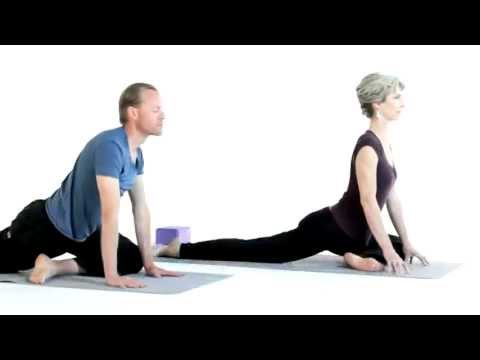 Yin Yoga - Preview - YogaDownload.com