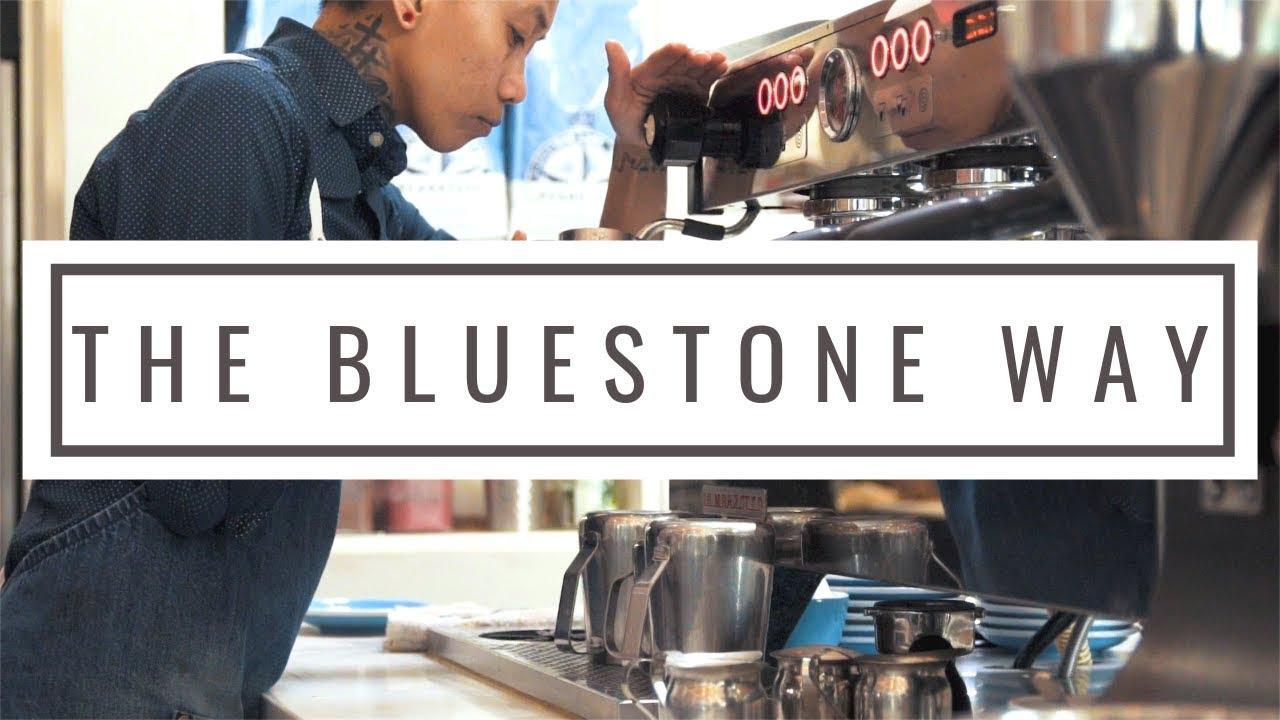 The Bluestone Way | Bluestone Lane | Los Angeles, CA