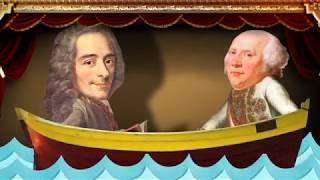 Фридрих II  Смешная история | Телеканал  История