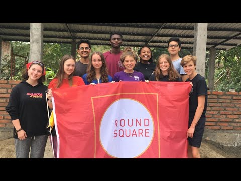 Students: What Round Square means to us | Round Square