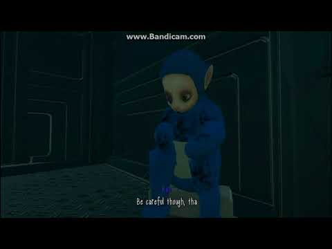 Slendytubbies 3 Campaign Chapter 3 Run Away Part 1