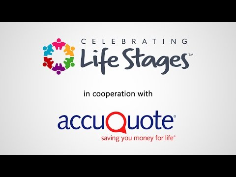 LifeStages/AccuQuote Live Facebook Event (August 2016)