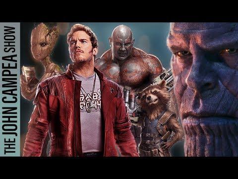 When Guardians 3 Happens, Disney Ups Fox Offer - The John Campea Show