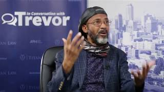 Bishop Tudor Bismark In Conversation With Trevor