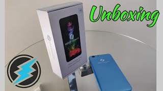 *UNBOXING* The Phone That Pays You! Electroneum M1