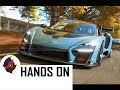 HANDS ON - FORZA HORIZON 4 Gameplay Walkthrough