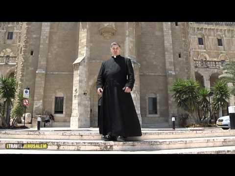Jerusalem's Notre Dame Center In 60 Seconds  אטרקציות בירושלים מרכז נוטרדאם