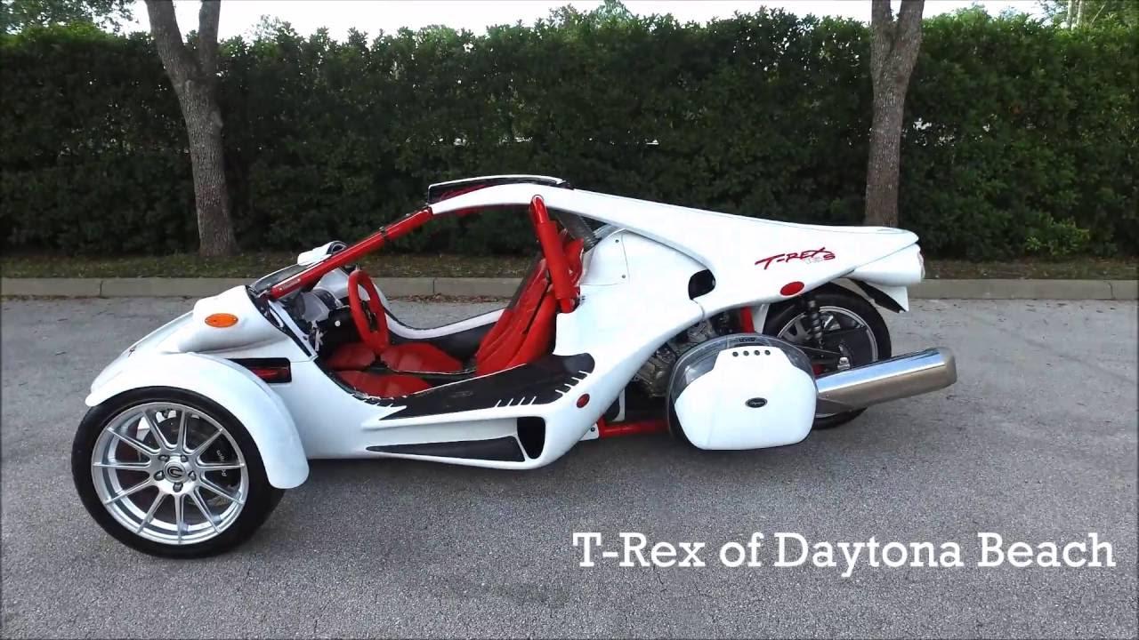 customized 2014 t rex 16s red frame custom seats custom steering wheel youtube. Black Bedroom Furniture Sets. Home Design Ideas