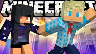 Dinner After Movie | Minecraft Side Stories