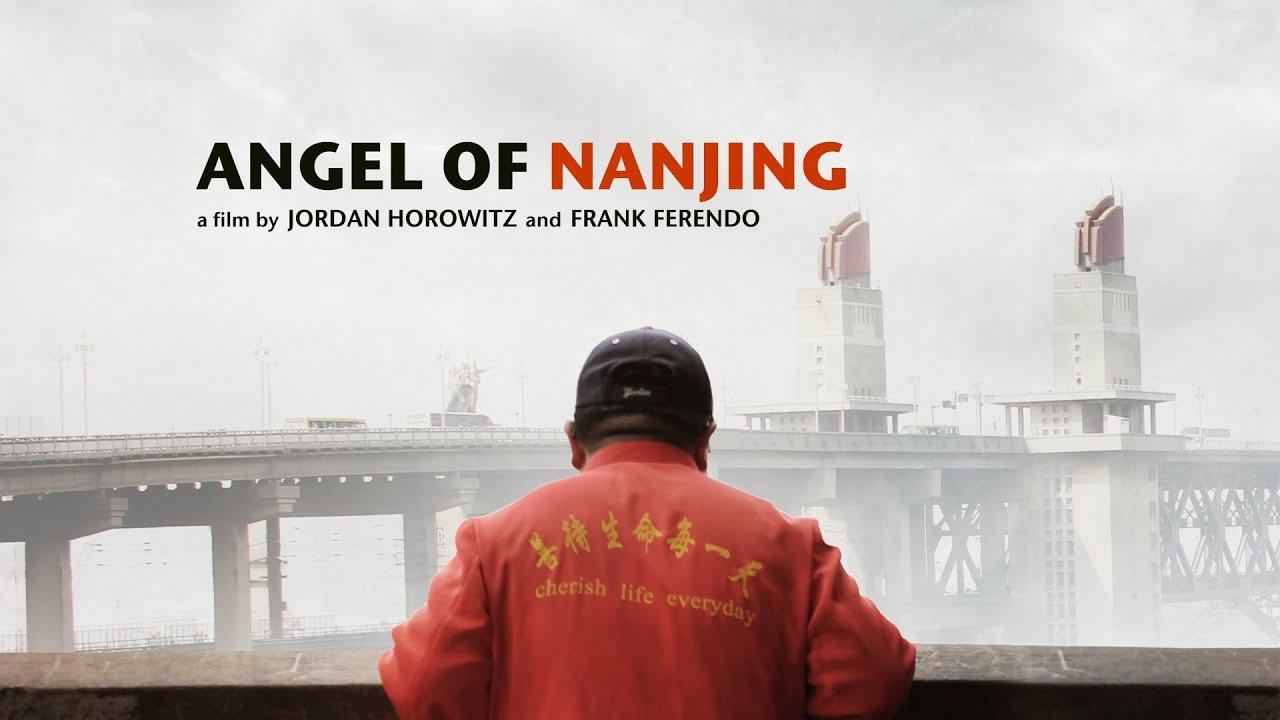 Resultado de imagen de nanjing angel