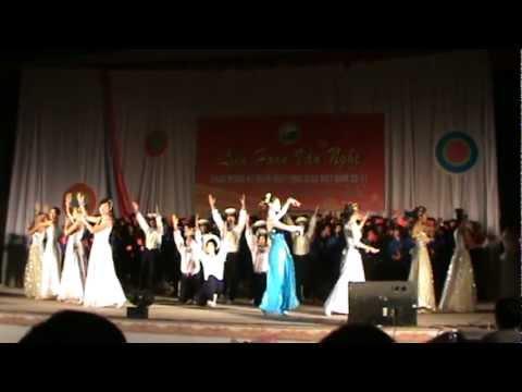Noi dao xa - CNSH&CNTP - Giai nhat van nghe 20/11/2012 TUAF