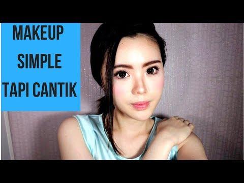 cara-makeup-simple-tapi-cantik-ala-korea-(sehari-hari)