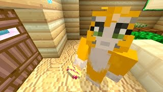 Minecraft Xbox - Quest To Eat Ice Cream (134)