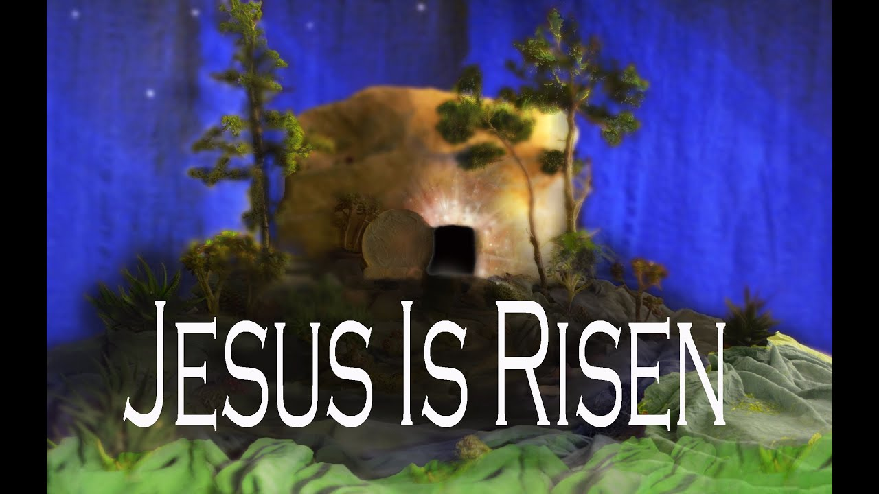 the risen what is - photo #20