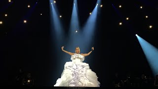 Céline Dion - My Heart Will Go On - Live In Quebec City - 18-9-2019