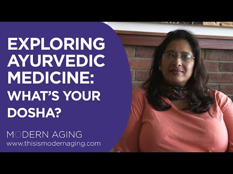Understanding Ayurvedic medicine What's Your Dosha (Vata Pitta Kapha)?