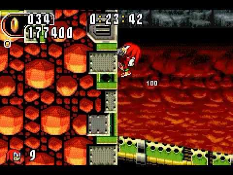 Game Boy Advance Longplay [090] Sonic Advance 2