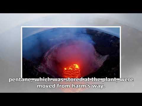 lava-creeps-onto-geothermal-plant-site-on-hawaii's-big-island