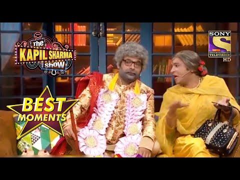 अमीर घर का रिश्ता | The Kapil Sharma Show Season 2 | Best Moments