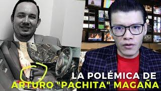 La polémica del diputado Arturo Magaña - SOY JOSE YOUTUBER