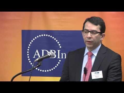 The Asian Financial Crisis looking Back, Looking Forward
