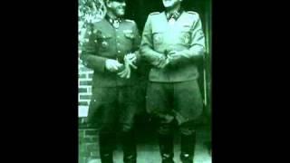 Waffen SS World War II.