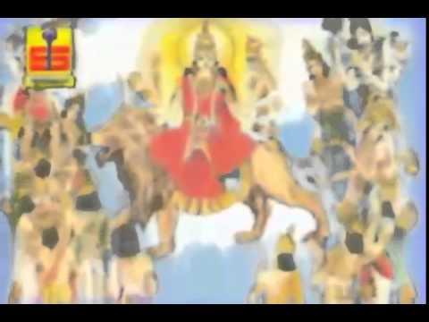 Karni Mata Avtar Katha - 1st Part