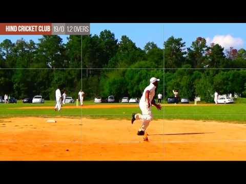 HIND CRICKET CLUB VS MYRTLE BEACH TIGERS