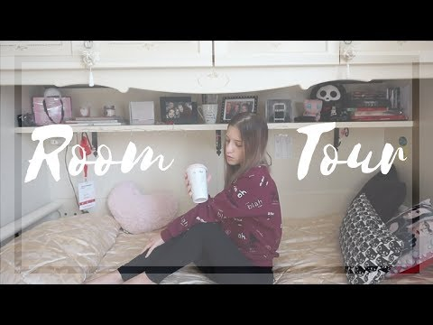 ♡ ROOM TOUR ( Shabby Chic style ) ♡ | Hica Alien