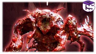 Láthatatlan szörnyeteg! | Carrion gameplay 2. rész