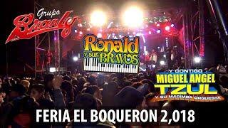 Feria Boqueron Joyabaj, 10 de Febrero 2,018