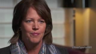 Christine Brennan on Online Harassment: Real Sports Bonus Clip (HBO)